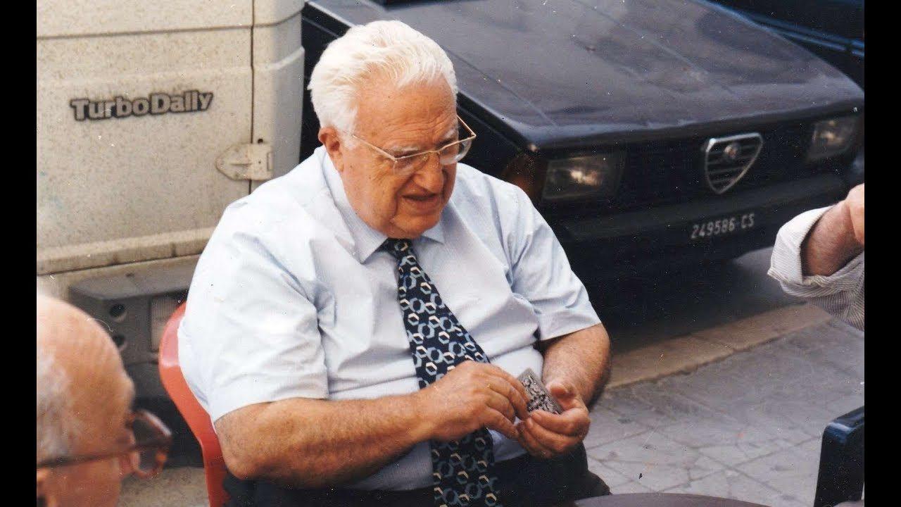 Un ricordo di Pierino Buffone, il politico del popolo che fece contare la Calabria