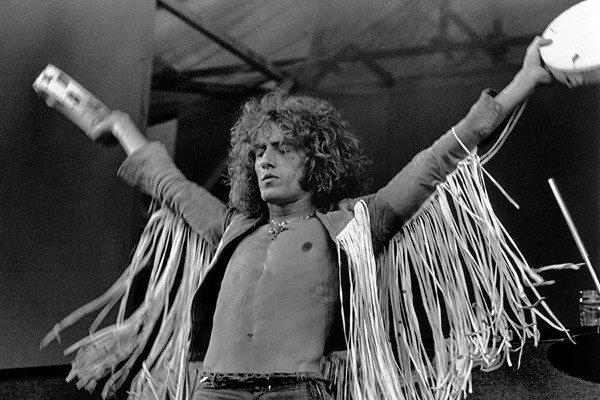 """Il re del rock diventa """"nero"""": Roger Daltrey sfida i classici del soul"""