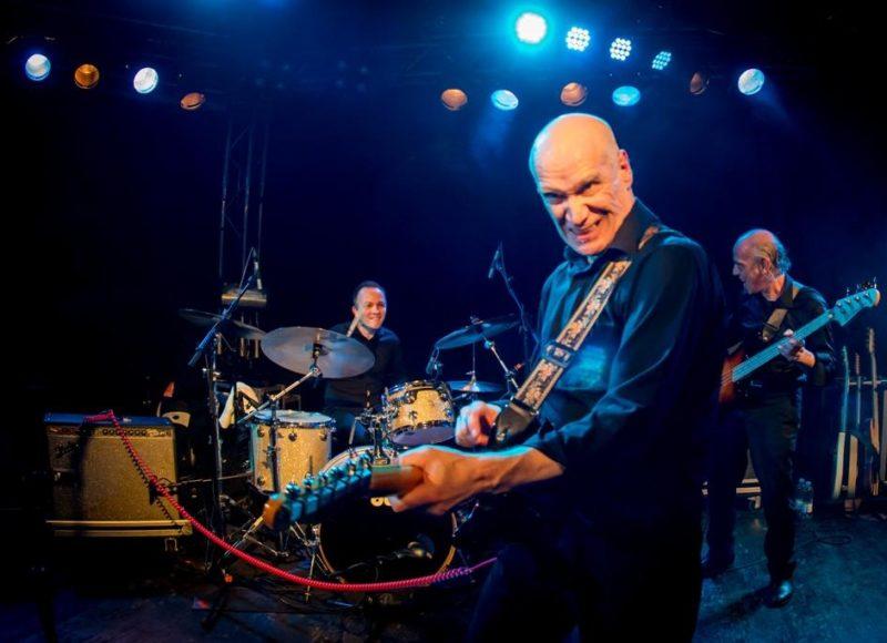Wilko Johnson: il miracolato del rock'n roll torna a ruggire