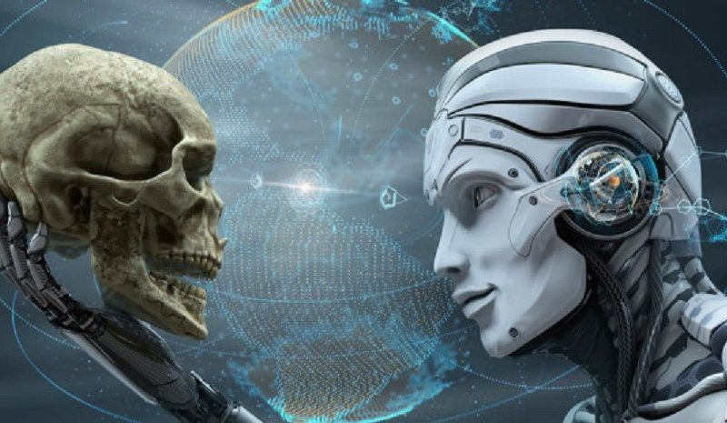 L'intelligenza artificiale e la prossima sfida tra Oriente e Occidente