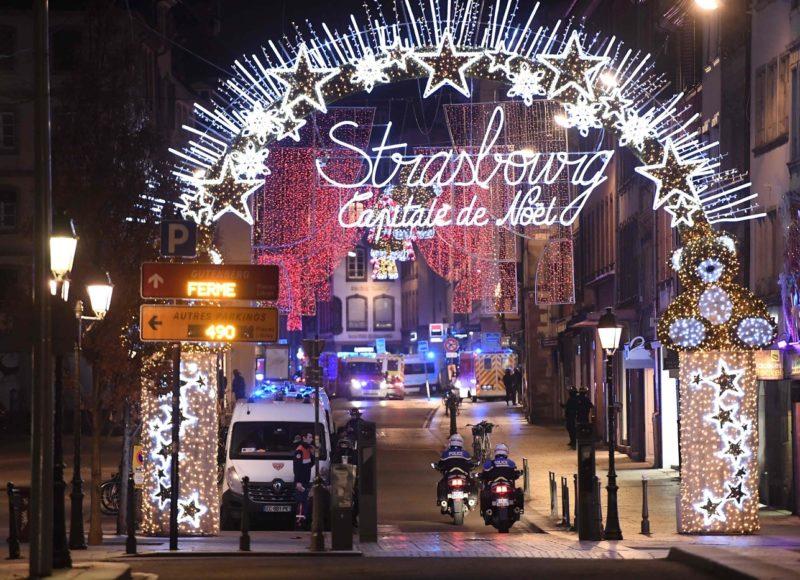Strage di Strasburgo, parla il magistrato che arrestò i jihadisti in Italia