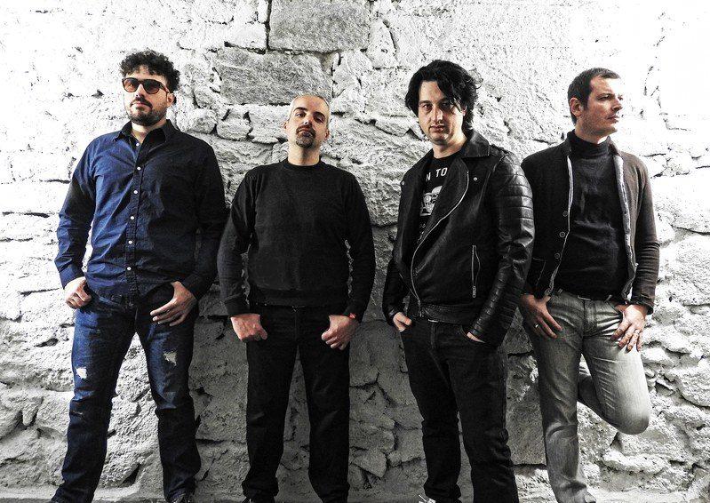 Amornero, una resurrezione a suon di rock