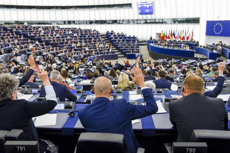 Per cambiare l'Europa