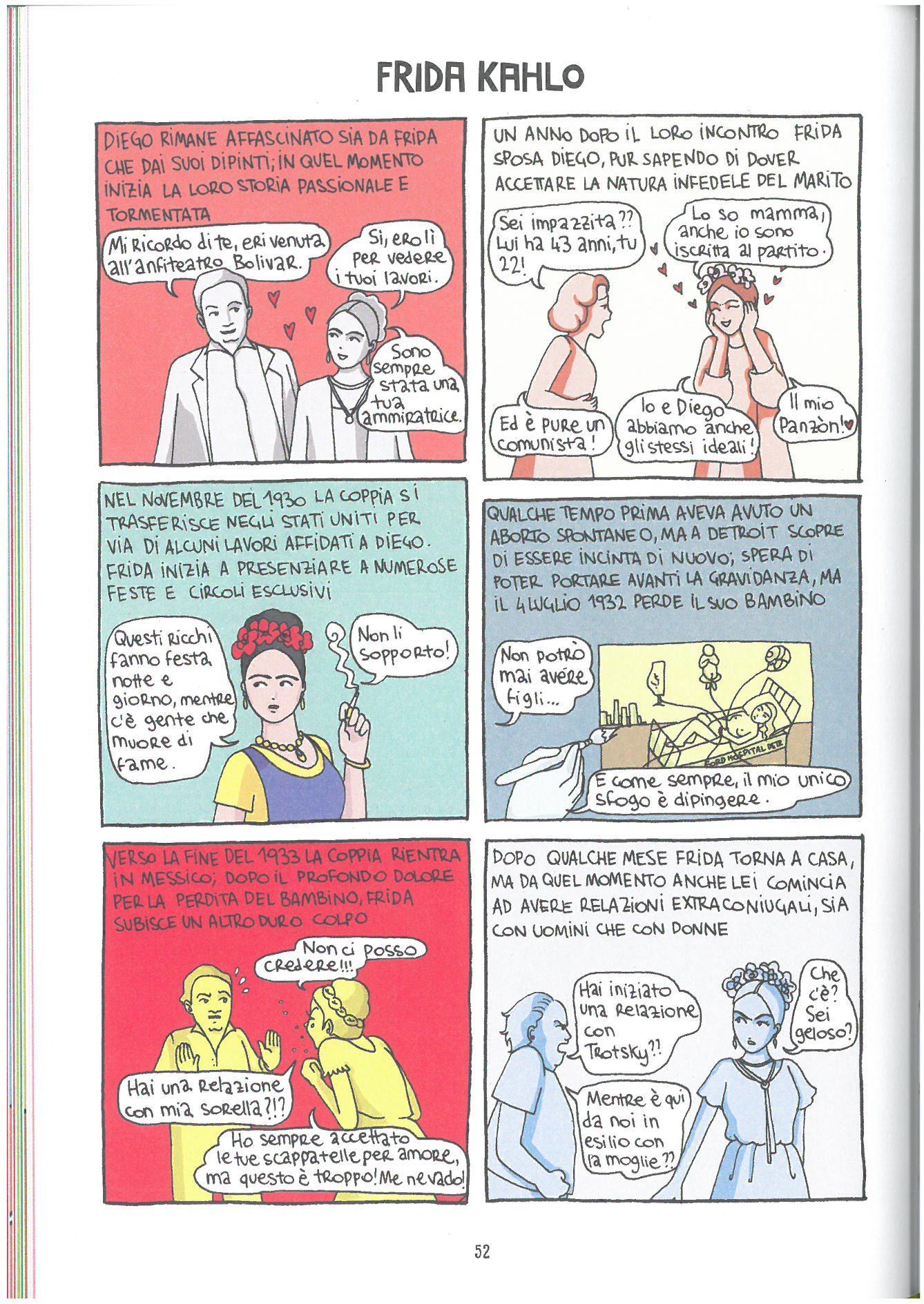 Trenta eroine a fumetti. Una storia del progresso in pillole