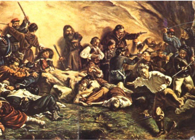 Briganti Criminali-Gli interventi dello Stato per le vittime abruzzesi