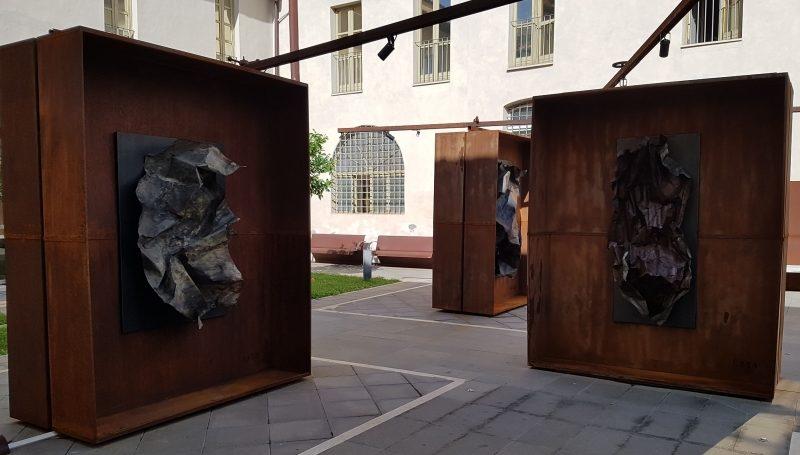 E l'arte diventa ambientalista. Parla Antonio Fraddosio