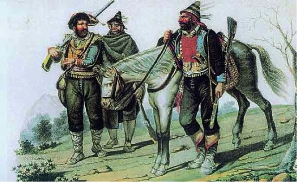 I briganti siciliani sotto i Borbone. Non era mafia, ma quasi…