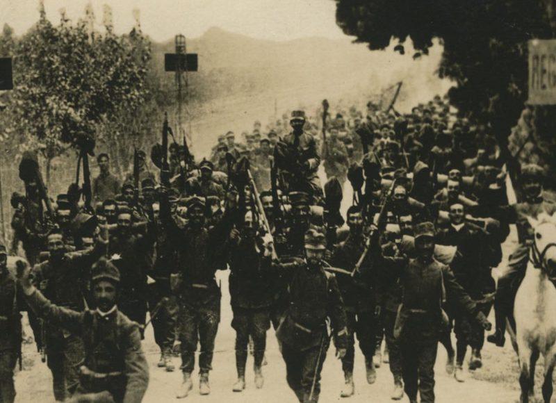 Tra liberalismo e fascismo, il nazionalismo particolare di Gioacchino Volpe