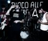 Metal Punk Guerrilla, tre band spaccano la Calabria