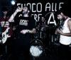 Metal Punk Guerrilla, tre band spaccano la Calabria