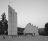 Cities Network, rinasce la chiesa di Alvar Aalto