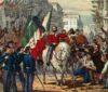 Garibaldi e la Camorra, un rapporto che non esiste