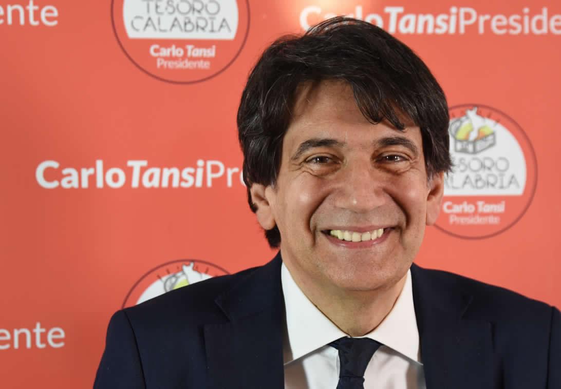 Carlo Tansi detto Tanzi