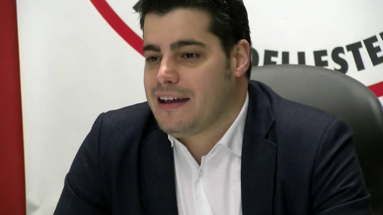 Riccardo Tucci
