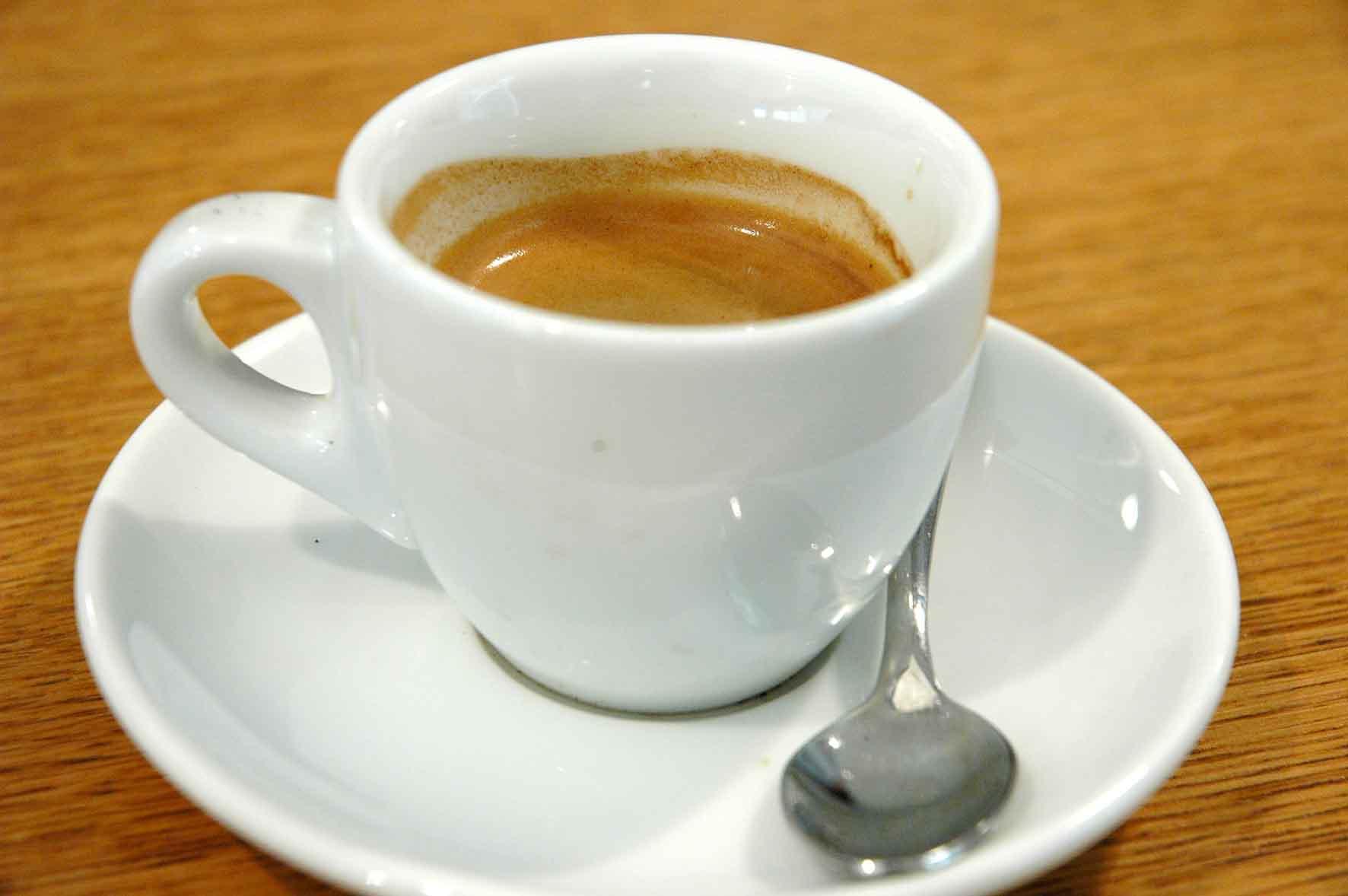 Un caffè per L'IndYgesto